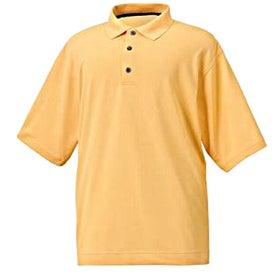 Printed FootJoy ProDry Pique Solid Shirt