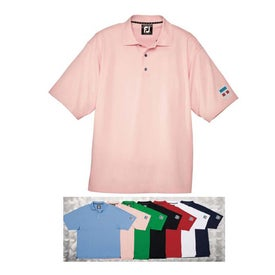 FootJoy ProDry Pique Solid Shirt