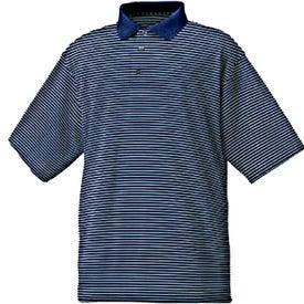 FootJoy ProDry Lisle Stripe Shirt with Your Slogan
