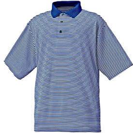 Company FootJoy ProDry Lisle Stripe Shirt