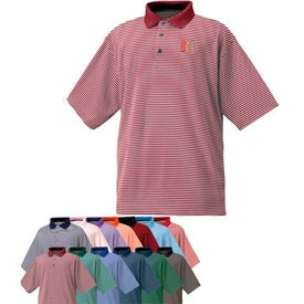 FootJoy ProDry Lisle Stripe Shirt