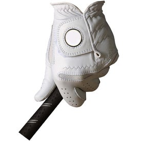 Foot-Joy Q-Mark Leather Glove for Your Company