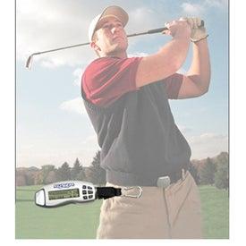 Company Foursome Golf Scorer Tool