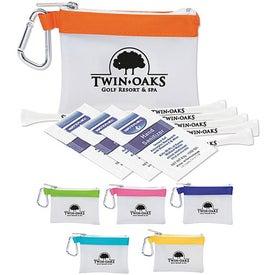 Frosty Stripe Tee Kit Giveaways