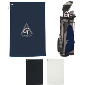 "Golf Towel (16"" x 25"")"