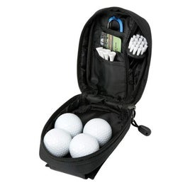 Golf Accessory Bag Imprinted with Your Logo