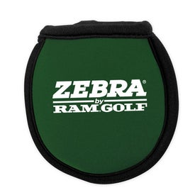 Printed Golf Ball Cleaning Pouch