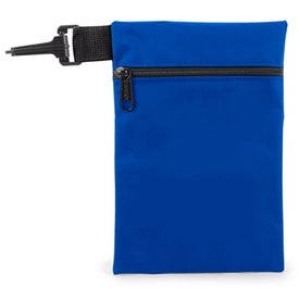 Company Customizable Golf Ditty Bag