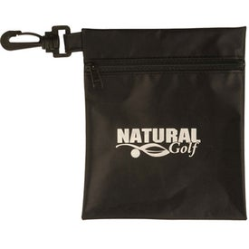 Golf Essentials Bag