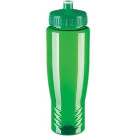 Promotional Sports Bottle Deluxe Golf Event Kit - DT Solo