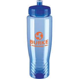 Sports Bottle Deluxe Golf Event Kit - NDX Heat Printed with Your Logo