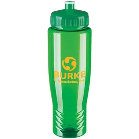 Sports Bottle Deluxe Golf Event Kit - NDX Heat Branded with Your Logo