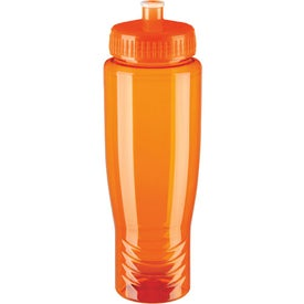Sports Bottle Deluxe Golf Event Kit - NDX Heat for Customization
