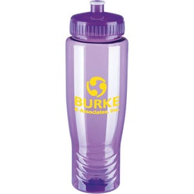 Personalized Sports Bottle Deluxe Golf Event Kit - NDX Heat