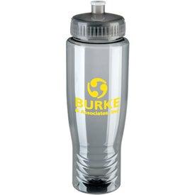Sports Bottle Deluxe Golf Event Kit - NDX Heat for Advertising