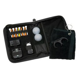 Golf Kit Branded with Your Logo