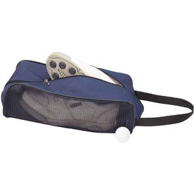 Golf Mesh Shoe Bag for Your Organization