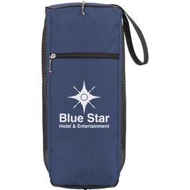 Golf Mesh Shoe Bag for Customization