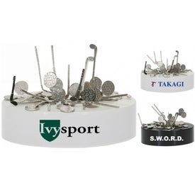 Branded Golf Puzzle