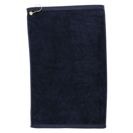 Golf Towel (3.5 lb./doz.)