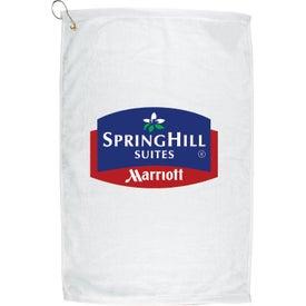 "Golf Towel (16"" x 25"")"