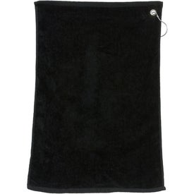 Microfiber Golf Towel for Your Organization