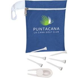 Golfer's Pal Kit with Basic Golf Tool