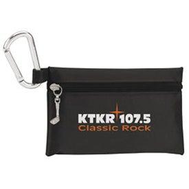 "Promotional Golfer's Sun Protection Kit - 2 1/8"" Tee"