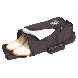 Golfer''s Travel Shoe Bags