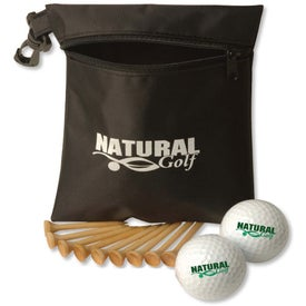 Golf Essentials Pro Pack