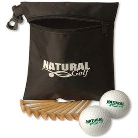 Golf Essentials Pro Pack