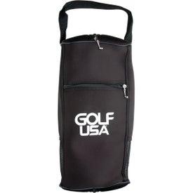Company Customizable Golf Shoe Bag