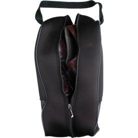 Branded Customizable Golf Shoe Bag