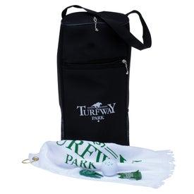 Golf Shoe Bag Tournament Pack