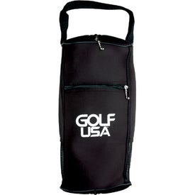 Golf Shoe Bag Tournament Pack with Your Slogan