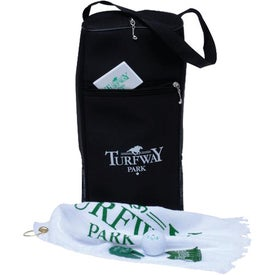 Golf Shoe Bag Tournament Pack