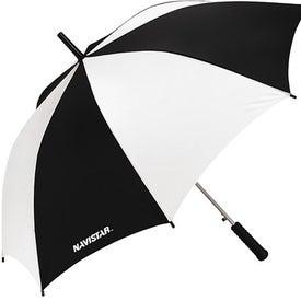 Golf Umbrella Imprinted with Your Logo