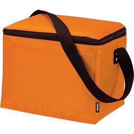 KOOZIE 6 Pack Cooler Golf Event Kit - NDX Heat for your School