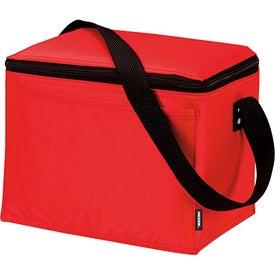 KOOZIE 6 Pack Cooler Golf Event Kit - NDX Heat for Advertising
