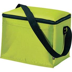Printed KOOZIE 6 Pack Cooler Golf Event Kit - TF XL Dist