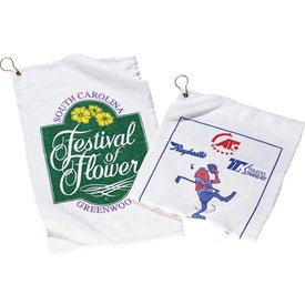 Laguna Golf Towel