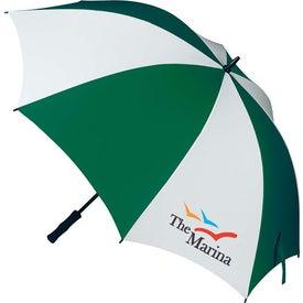 Large Golf Umbrella for Marketing