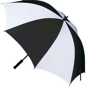 Customized Large Golf Umbrella