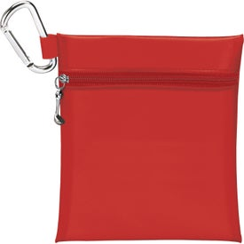 Company Large Tee Pouch