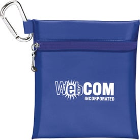 Large Tee Pouch for Your Church
