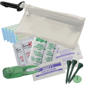 Links First Aid Kit for Your Church