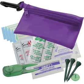 Links First Aid Kit for Marketing