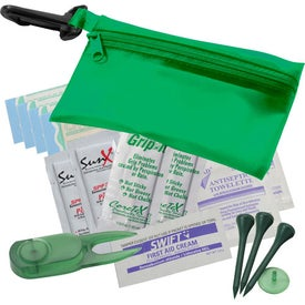 Links First Aid Kit with Your Logo