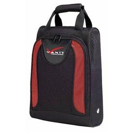 Matrix Shoe Bag for Your Company