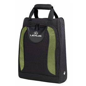 Customized Matrix Shoe Bag